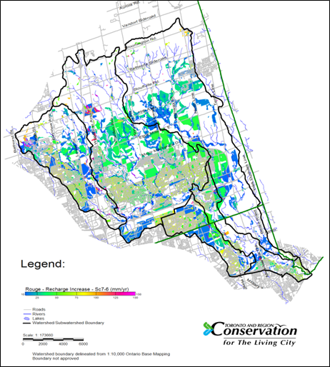 Rouge River Watershed Management Plan