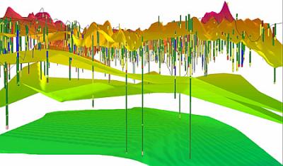 3D GeoExplorer